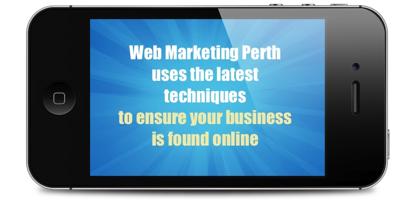 web marketing for local business in perth and fremantle